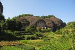 Чайное путешествие в Фуцзянь 2012