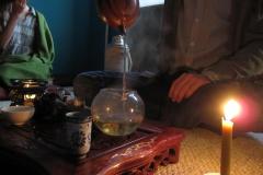 Школа чайного мастерства: улуны (практические занятия)